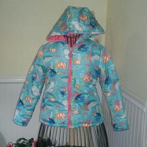 Winter coat Nemo